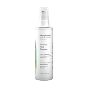 Purifying and Hydrating Face Cleanser by Hemptouch