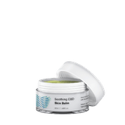 Soothing CBD Skin Balm By Hemptouch