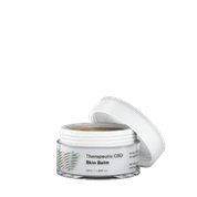 Therapeutic and Relieving CBD Skin Balm By Hemptouch